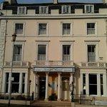 Invicta Hotel Plymouth
