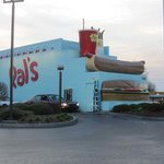 pal's kingsport
