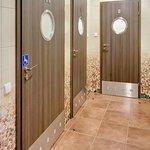 Social Bathrooms