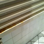 kaloryfer w łazience