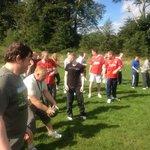 Teambuilding Adventure Centre Castlewellan