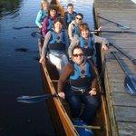 Voyager Canoeing Castlewellan Centre