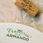 Photo of Trattoria Pizzeria Da Armando