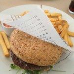 Foto di Restaurant Marks