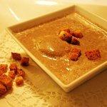 Грибной крем-суп. Вкуснее я не ела!