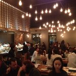 guu izakaya restaurant in Toronto