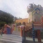 the water park falaraki