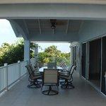 Penthouse Suite Deck