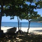 Calhetas Beach!