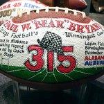 315 game ball