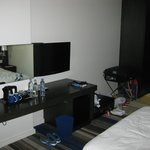Room 2102 dresser