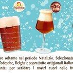 Tutte le birre di Natale
