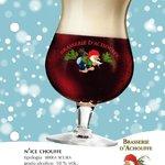 Chouffe 'nice - Birra di Natale