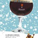 St. Bernardus Christmas - Birra di Natale