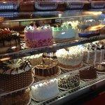 marietta diner cakes!