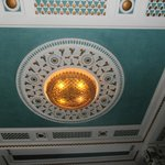 HOTEL ROMA LOBBY