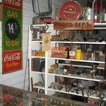 garage goods