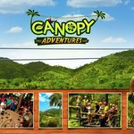 """THE REAL """"CANOPY ADVENTURE"""" TOUR IN DOMINICAN REPUBLIC"""