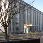 Stoke Library, Hanley