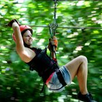 Canopy Adventure Zip Line Tours