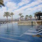 Nile and Pool
