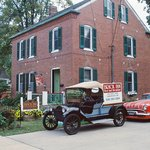 Foto de Brick Inn Bed and Breakfast