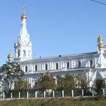 Даугавпилсский Борисоглебский кафедральный собор (Даугавпилсский православный кафедральный собор святых благоверных князей Бориса и Глеба)