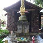 Foto di Kauai's Hindu Monastery