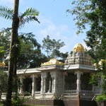 View of Iraivian Temple