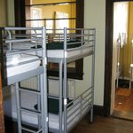 10 Bed Male Dorm