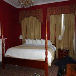 King Room of 2 bedroom suite