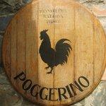 wine tasting room :)