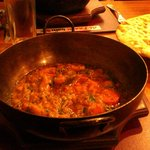balti vegetable rogan josh