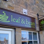 Leaf & Bean Tea and Coffee Lounge