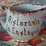 Ceramic House Wine jugs