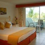 Habitación Premium Matrimonial Area Real