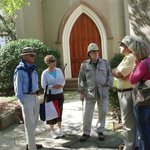 Tour starting at Cathedral of St. John the Baptist