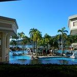 Marriott's Kauai Beach Club - Pool area