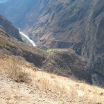 Descent to Apurimac