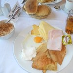 best breakfast with ricepudding like gramdma's