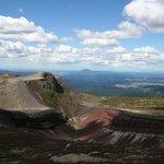 Mt.Tarawera