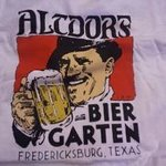 One of my t-shirts from Altdorf's.