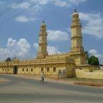 Tipu Sultan's temple