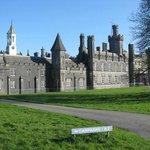 Tullynally Castle, Castlepollard, Westmeath