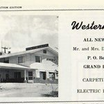 Western Riviera in 1968