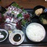 Seafood Kaisen Izutsu