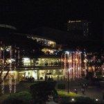 Nearby Ayala mall