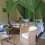 Photo de Arusha Safari Lodge