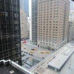 View - 8th floor