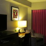 Habitación muy cómoda y limpia